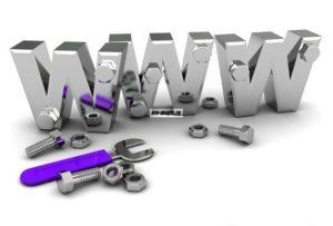 Разработка интернет портала